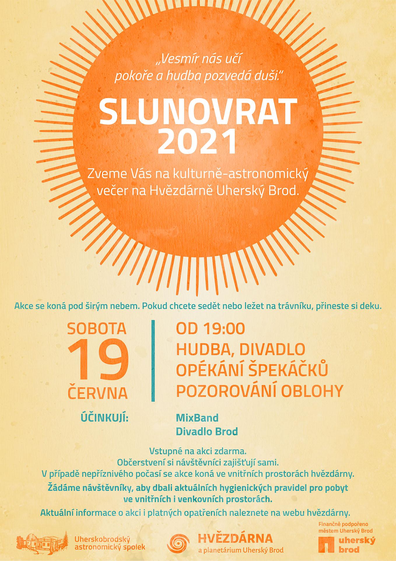 Slunovrat 2021